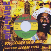 Twin Roots - Know Love - Version (Black Art / Reggae Fever) 7""